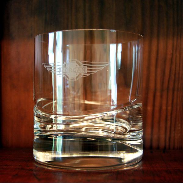 Whisky Glas mit Gravur - Morgan Park Onlineshop