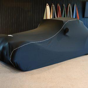 MT045G - Indoor Cover - Morgan Plus Six, Morgan Pus Four, Morgan Plus 8 4.8