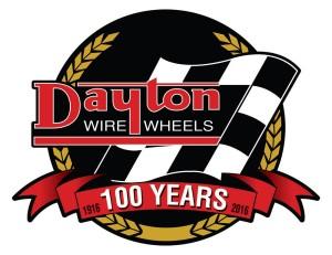 Dayton 100 Year Anniversary